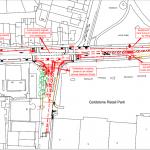 Old Shoreham Road 2021 Improvement Drawing 4